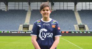 Viking Fotballklubb signerer FIFA-spiller