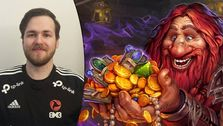 BX3 tok «The Double» i Hearthstone