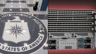 CIAs interne rutiner slaktes etter at cybervåpen havnet hos hackere
