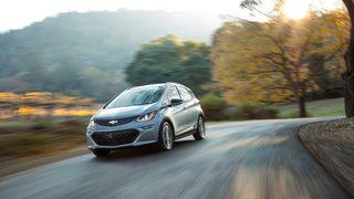 Nå skal Chevrolet Bolt selges i Norge