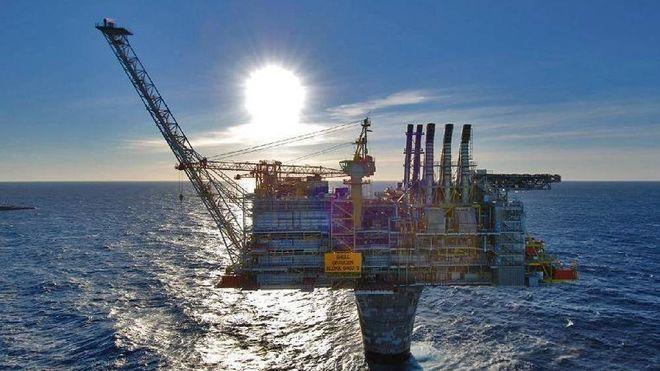 Flere tegn tyder på at revidert budsjett blir den endelig bekreftelsen på at oljenedturen er over