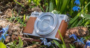 Test: Canon G9 X Mark II