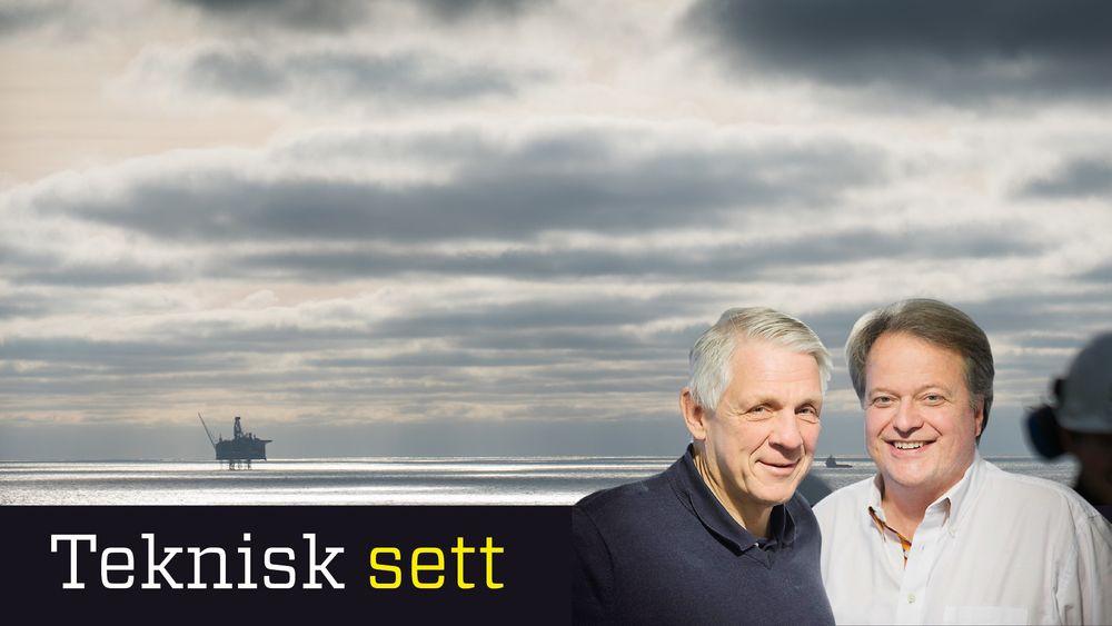 Slik bidrar norske teknologiselskaper til fortsatt lønnsomhet i oljebransjen