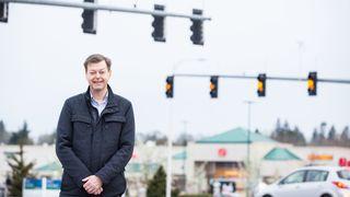 Ingeniør fikk bot for å kritisere matematikken bak trafikklys