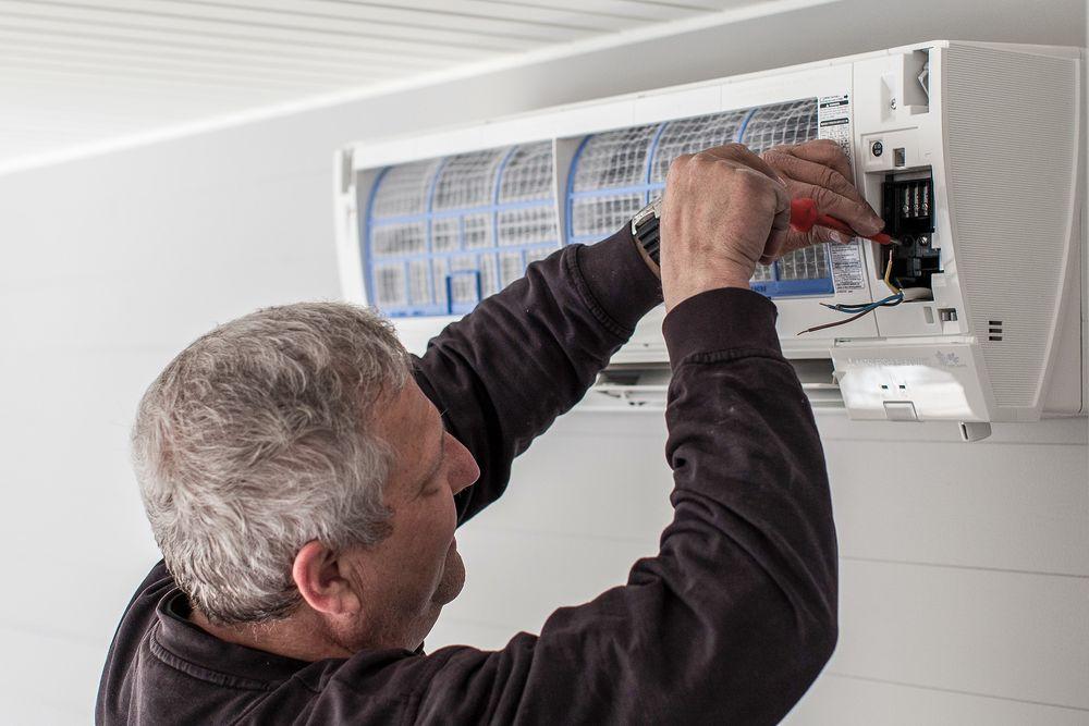 Nå har nesten halvparten av alle eneboliger og småhus installert varmepumpe