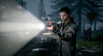 Storslagne Alan Wake forsvinner fra Steam og Xbox-butikken