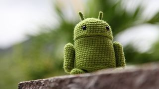 Google splitter Android i to