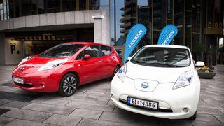 Nissan skal slutte å produsere egne batterier – selger fabrikken