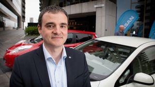 Hold av datoen: 6. september lanserer Nissan andre generasjon Leaf