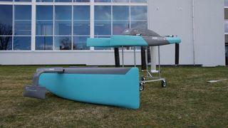 Disse norske el-båtene skal kjempe om gull i Frankrike