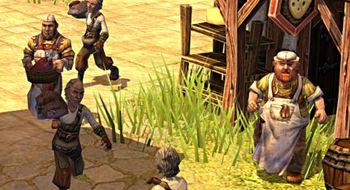 Ubisoft kunngjør The Settlers VI