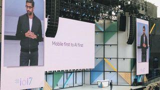 Googles nye budskap er kunstig intelligens først og overalt