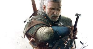 The Witcher blir TV-serie på Netflix