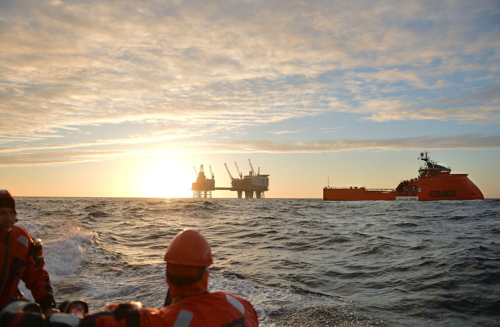 ANNONSE: Derfor veier denne marine-isolasjonen så mye mindre