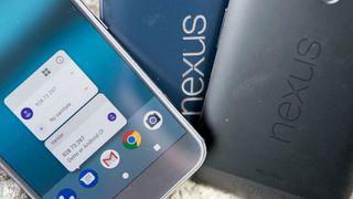 Slik er Android O i bruk