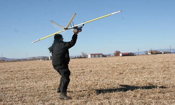 USA - Danny sender Falcon T opp i lufta.JPG