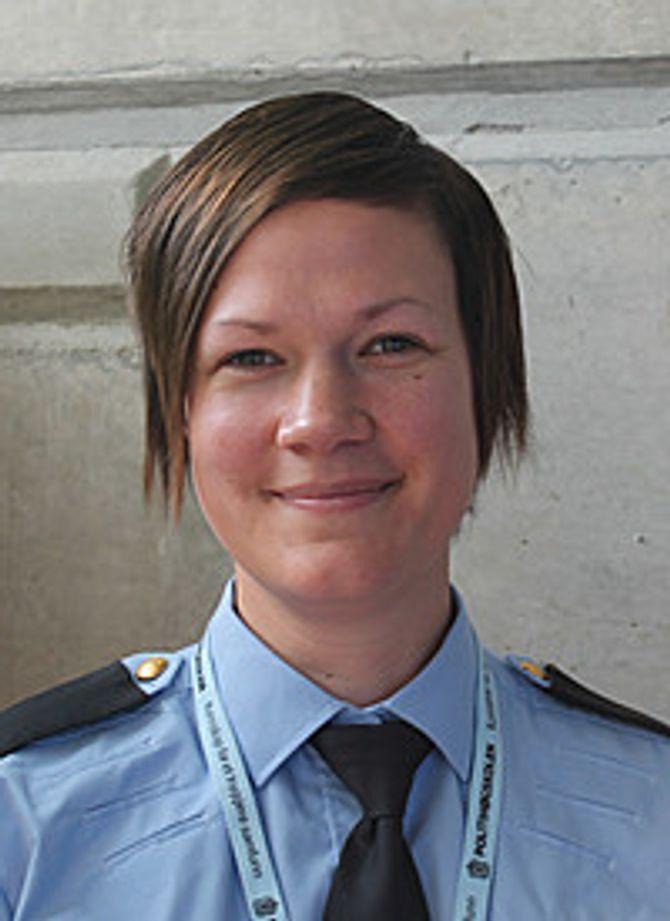 Indrid Dahl Åssveen