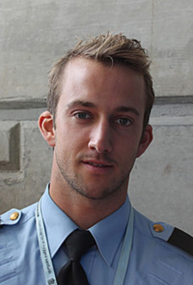 Anders Bøhm