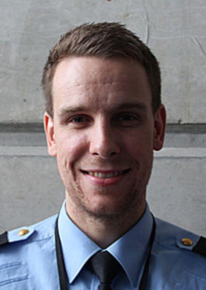 Magnus Bergersen Torvik