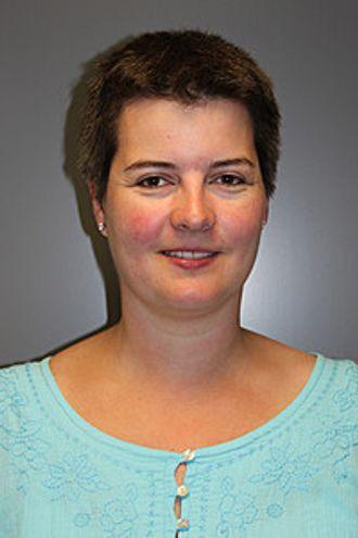 Karin Madeleine Walin