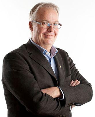 Lars Bergman, polisforbundet