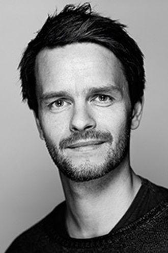 Erik Inderhaug i Politiforum.