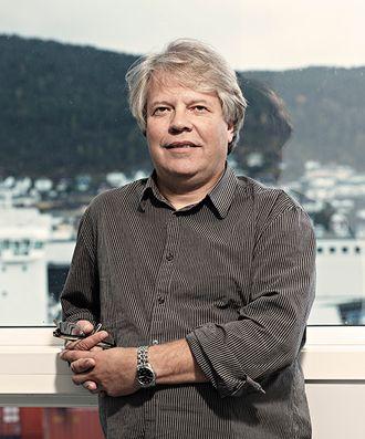Elling Tjønneland