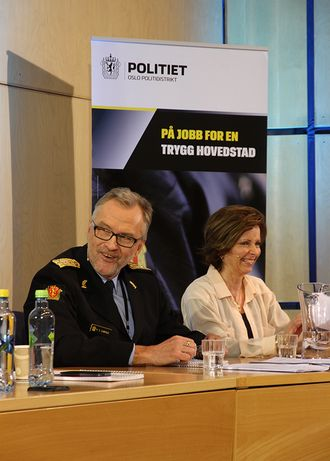 Hans Sverre Sjøvold og Hanne Kristin Rohde.JPG