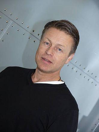 Geir Pettersen, tillitsvalgt i PU.