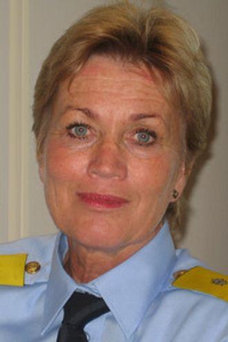 Kirsten Lindeberg