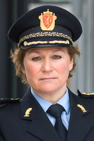 Christine Fossen