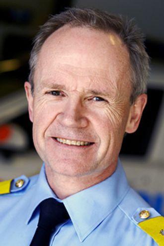 Arne Jørgen Olafsen