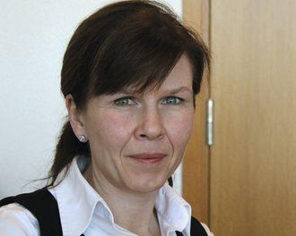 Advokat Åshild Schmidt er juridisk rådgiver for Austgarden-Lind.