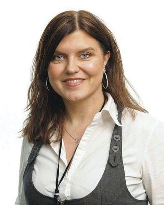 Birthe Eriksen, kronikkforfatter