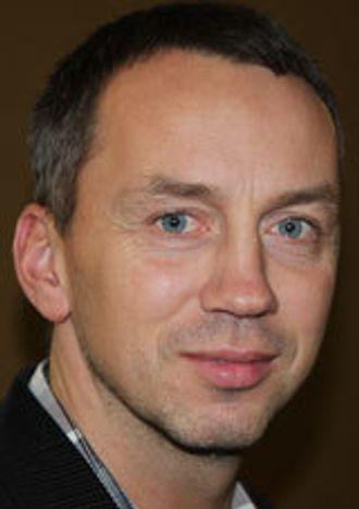 Vegar Monsvoll, leder for sivilutvalget.