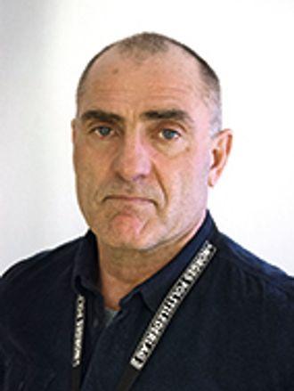 Bjørn E. Bergundhaugen, stasjonssjef