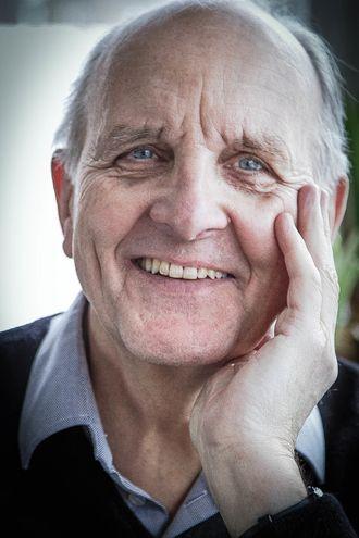 Fredrik S. Heffermehl, jurist og forfatter
