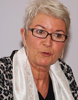 Kareen Gjesteland har tidligere hatt sentrale posisjoner i PF.