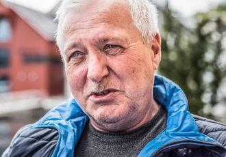 Etter 40 år i politiet, var ikke Johnny Jansen klar for å bli pensjonist.