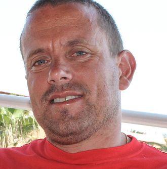 Bjørn Druglimo.