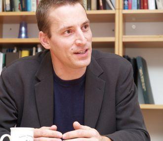 Politiinspektør Philip Tolloczko