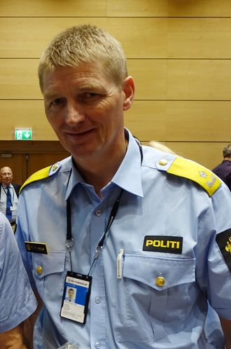 Tor Tanke Holm