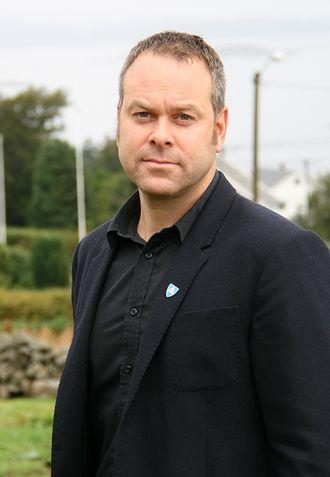 Ordfører Kyrre Lindanger på Bokn takker for seg etter åtte år som ordfører. Nå skal han tilbake til politiet og jobbe sammen med andre lokalpolitipolitikere.