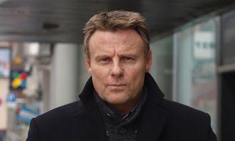 Einar Sagli, hovedverneombud i PU.