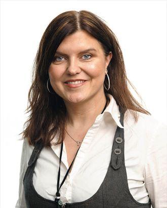 Birthe Eriksen, Norges Handelshøyskole
