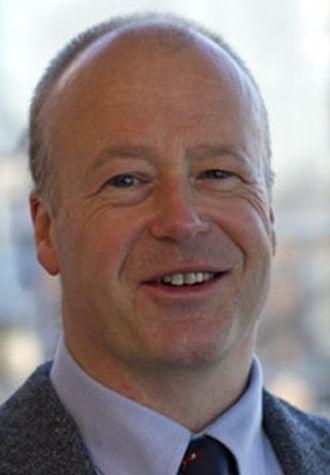 Cato Rindal, IKT-direktør i POD.