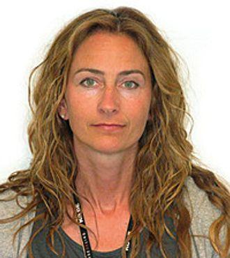 Kristin Aga, Oslo politiforening.