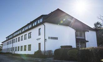 GOD PROSESS: Ordfører i Kongsvinger forventer en god prosess med god involvering av de eksisterende lokasjonene i Stavern (bildet), Oslo, Kongsvinger og Bodø.