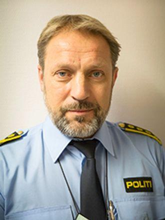 – POD har ikke klart å svare på hvordan de skal løse dette med hovedsetet i Ålesund, sier stabssjef i Kristiansund, Thorry Aakenes.