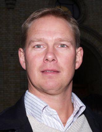 Jan Tore Hagenes, prosjektleder for Prosjekt nye politidistrikter i Nordland.